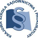 Logo krajowa szkola sadownictwa prokuratury