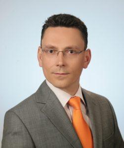 Tomasz Kurzydłowski psycholog