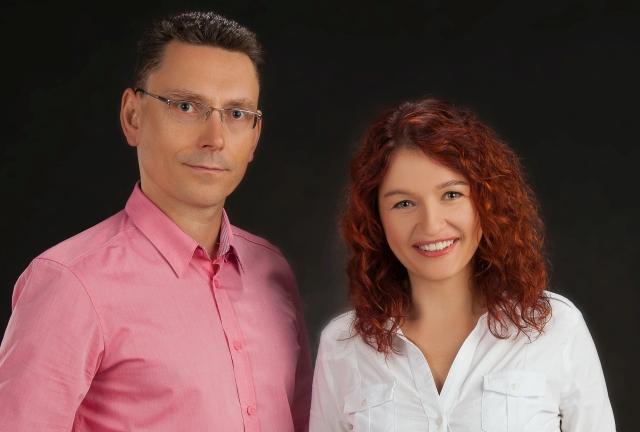 Joanna Stelmach i Tomasz Kurzydłowski - psychologia, psychoterapia, coaching, medytacja