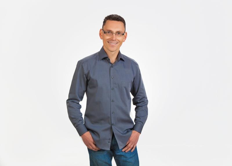 Tomasz Kurzydłowski - psycholog i coach Jelenia Góra