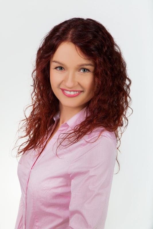 Joanna Stelmach - psycholog i psychoterapeuta w Jeleniej Górze